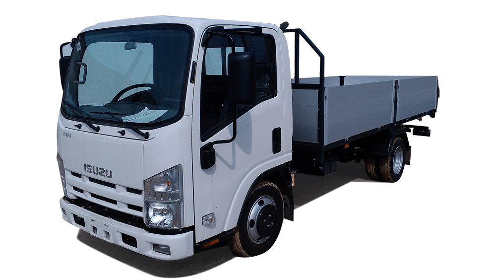 грузовик 3 тонник