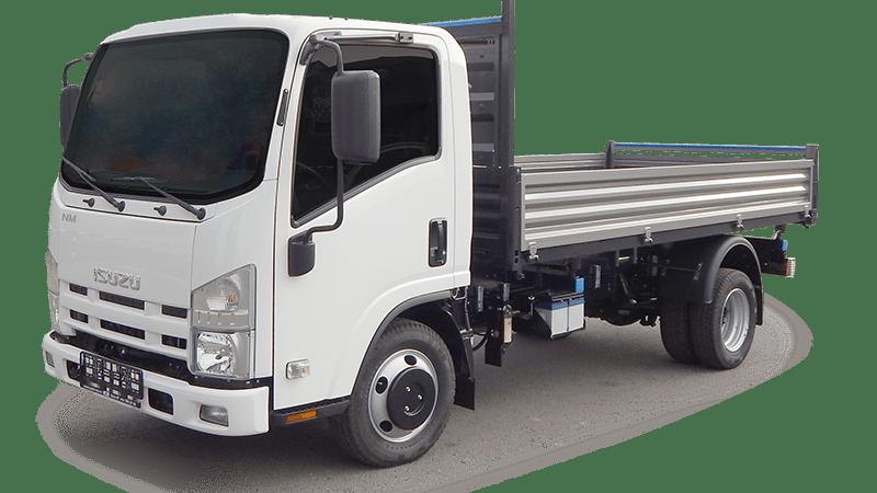 аренда бортового грузовика 1.5 тонны