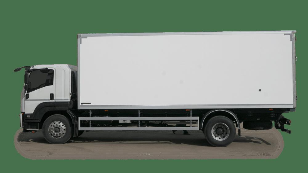 грузовики фургоны