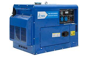 Перевозка генераторов