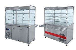 Перевозка холодильного оборудования