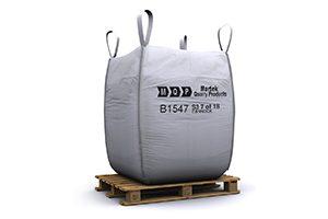 Перевозка сыпучих строительных материалов в биг-бэгах